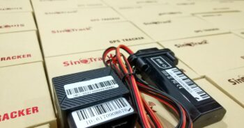 การใช้งาน GPS ติดตามรถป้องกันรถหาย