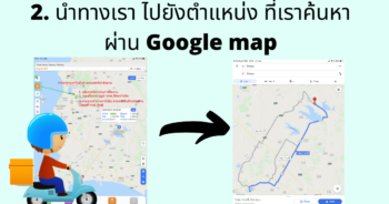 การใช้งาน GPS ติดตามรถ sino track ผ่าน Google Map